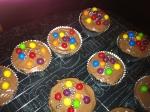 Chocolate Cupcakes (5)